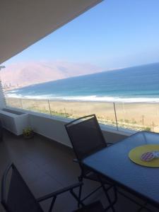 Ana Alfaro Apartments, Apartmány  Iquique - big - 10