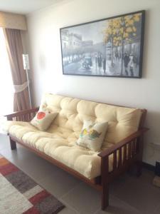 Ana Alfaro Apartments, Apartmanok  Iquique - big - 10