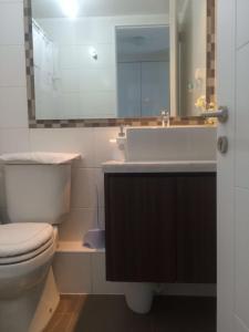 Ana Alfaro Apartments, Apartmanok  Iquique - big - 12