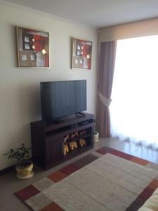 Ana Alfaro Apartments, Apartmanok  Iquique - big - 13