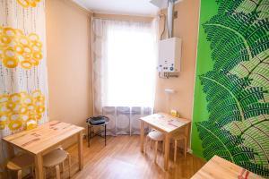 Apartment Mezonin, Апартаменты  Нижний Новгород - big - 11
