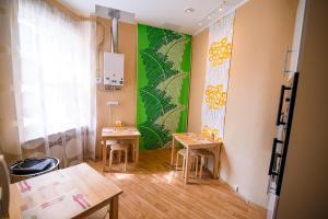 Apartment Mezonin, Апартаменты  Нижний Новгород - big - 17