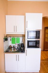 Apartment Mezonin, Апартаменты  Нижний Новгород - big - 10