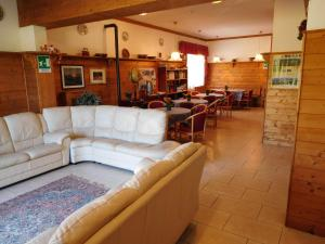 Hotel Vescovi, Hotels  Asiago - big - 31