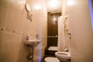 Apartment Mezonin, Апартаменты  Нижний Новгород - big - 8