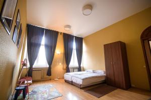 Apartment Mezonin, Апартаменты  Нижний Новгород - big - 7