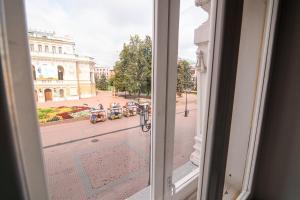 Apartment Mezonin, Апартаменты  Нижний Новгород - big - 6