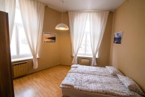 Apartment Mezonin, Апартаменты  Нижний Новгород - big - 5