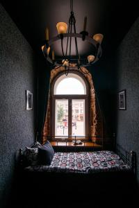 Apartment Mezonin, Апартаменты  Нижний Новгород - big - 16