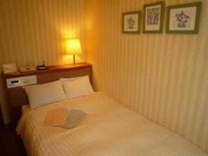 Hotel Crown Hills Koriyama