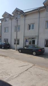 New Airport Apartments, Apartmanok  Belgrád - big - 46