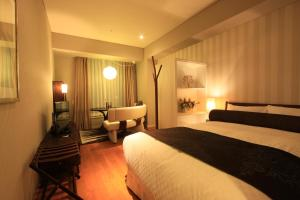 The Royal Park Hotel Tokyo Shiodome, Hotely  Tokio - big - 6