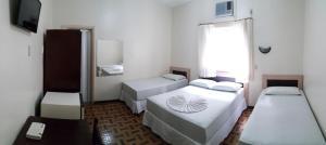 Hotel Figueira Palace, Hotels  Dourados - big - 3
