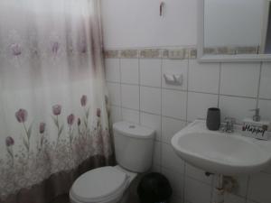 Strenua Santa María Suites, Guest houses  Trujillo - big - 21