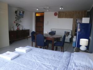 Strenua Santa María Suites, Guest houses  Trujillo - big - 20