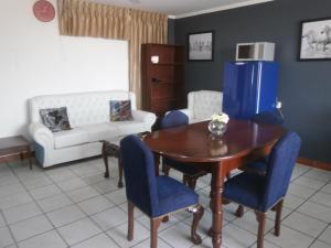 Strenua Santa María Suites, Guest houses  Trujillo - big - 18