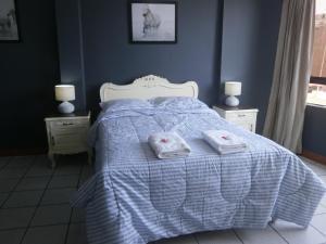 Strenua Santa María Suites, Guest houses  Trujillo - big - 15
