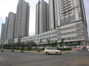 Apartment Sunrise City, Apartments  Ho Chi Minh City - big - 3