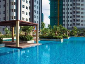 Apartment Sunrise City, Apartments  Ho Chi Minh City - big - 2