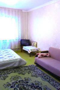 Апартаменты Утеген Батыра 21, Алматы
