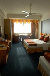 Marble Hotel, Hotely  Male City - big - 44