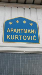 Guest House Kurtovic