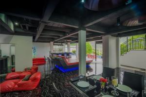Villa Nap Dau Crown, Vily  Chalong  - big - 3
