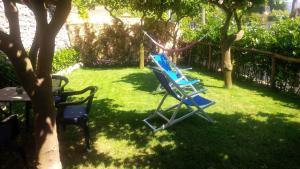 Villa Casale Residence, Aparthotels  Ravello - big - 62