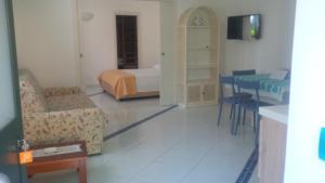 Villa Casale Residence, Aparthotels  Ravello - big - 71