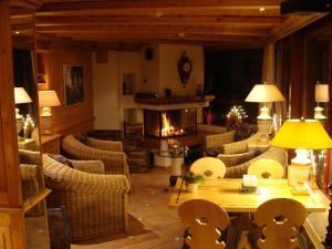 Hotel Caprice - Grindelwald, Hotely  Grindelwald - big - 97