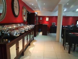 iLawu Hotel, Hotels  Pietermaritzburg - big - 20