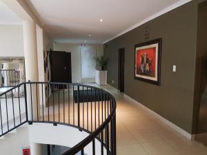 iLawu Hotel, Hotels  Pietermaritzburg - big - 6