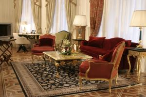 Hotel Savoy Moscow (29 of 31)