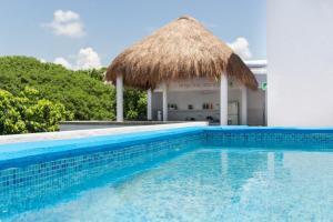 Amorcito Corazón Hotel & Hostal, Отели  Тулум - big - 26