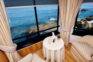 Hotel Oceanic, Hotely  Viña del Mar - big - 28