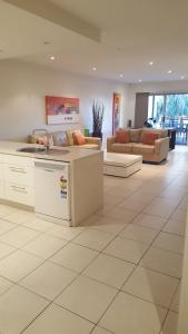 Batemans Bay Apartment, Apartmány  Batemans Bay - big - 18