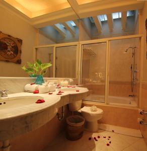 Hotel La Mision De Fray Diego, Hotely  Mérida - big - 27