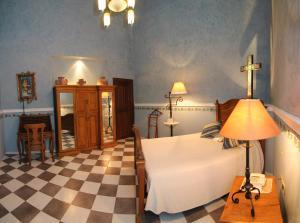 Hotel La Mision De Fray Diego, Hotely  Mérida - big - 26
