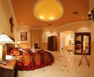 Hotel La Mision De Fray Diego, Hotely  Mérida - big - 25