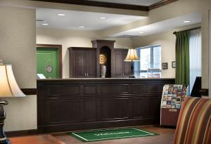 Country Inn & Suites by Radisson, Concord (Kannapolis), NC, Hotely  Concord - big - 11