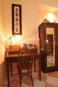 Hotel La Mision De Fray Diego, Hotely  Mérida - big - 24