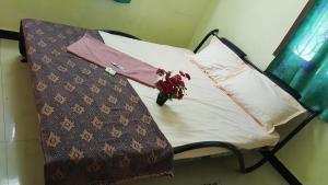 Karthik Residency, Pensionen  Pondicherry - big - 30