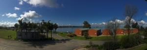 DC on the Lake, Villaggi turistici  Mulwala - big - 92