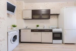 Apartment Sdaem 116 on Chetaeva 10