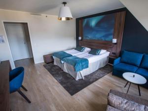 Quality Hotel Saga, Hotel  Tromsø - big - 44