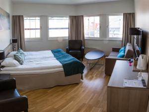 Quality Hotel Saga, Hotel  Tromsø - big - 43