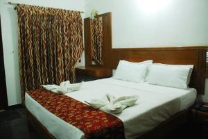 Hotel Theni International, Hotels  Theni - big - 4