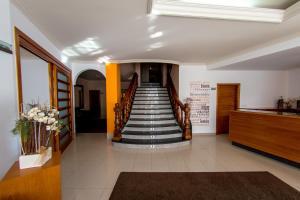 Hotel Dinajan, Hotels  Villanueva de Arosa - big - 10