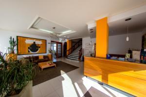 Hotel Dinajan, Hotels  Villanueva de Arosa - big - 12