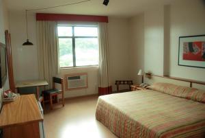 Cesar Park Hotel, Hotely  Juiz de Fora - big - 57